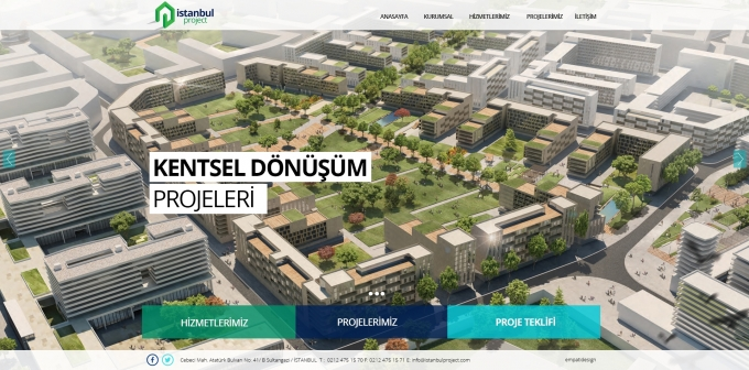 İstanbul Project